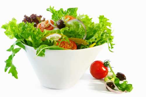 салат из шампиньонов и куриной грудки: рецепт самых популярны блюд