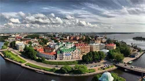 долгожители: где в россии их больше всего