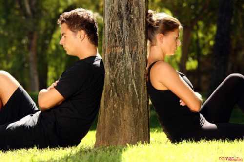 признаки измены мужа или жены