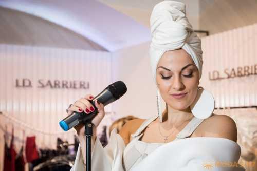 певица lilit номинирована на премии успешных женщин 2018