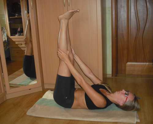 упражнения для похудения лица: пример популярных комплексов