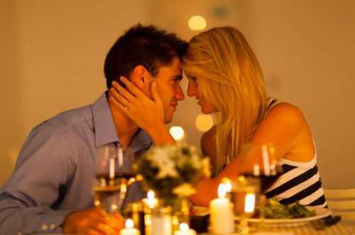 сон романтика мужчина о женщине
